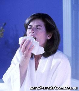 легкие человека при бронхиальной астме